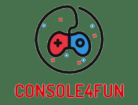 Console4Fun - Gemakkelijk en snel de beste prijs voor alle consoles & games
