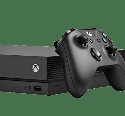 De Xbox One consoles