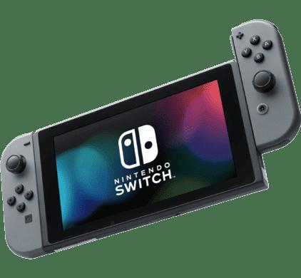 Nintendo Switch consoles kopen