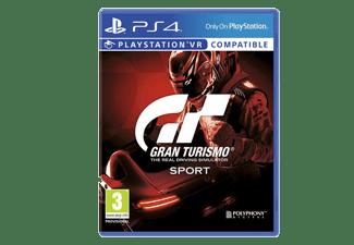 PS4 spellen