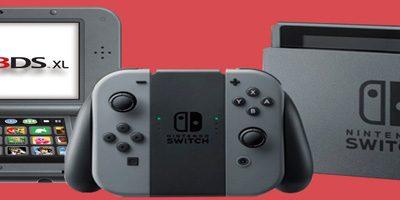 Je kunt met Nintendo altijd een klapper verwachten om de zoveel jaar