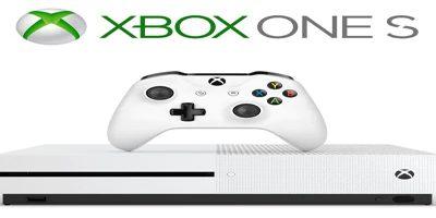 Alles wat je nog even moet weten over de Xbox One S