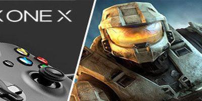 Welke games moet je gespeeld hebben als je de Xbox One X hebt