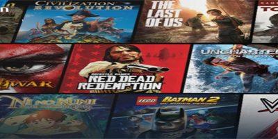 Deze games zijn al uitgekomen voor de PS4pro