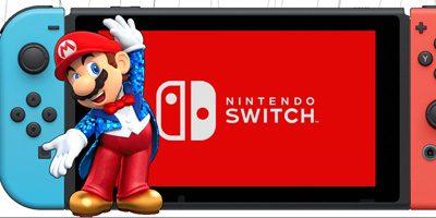 De allerbeste accessoires voor de Nintendo Switch